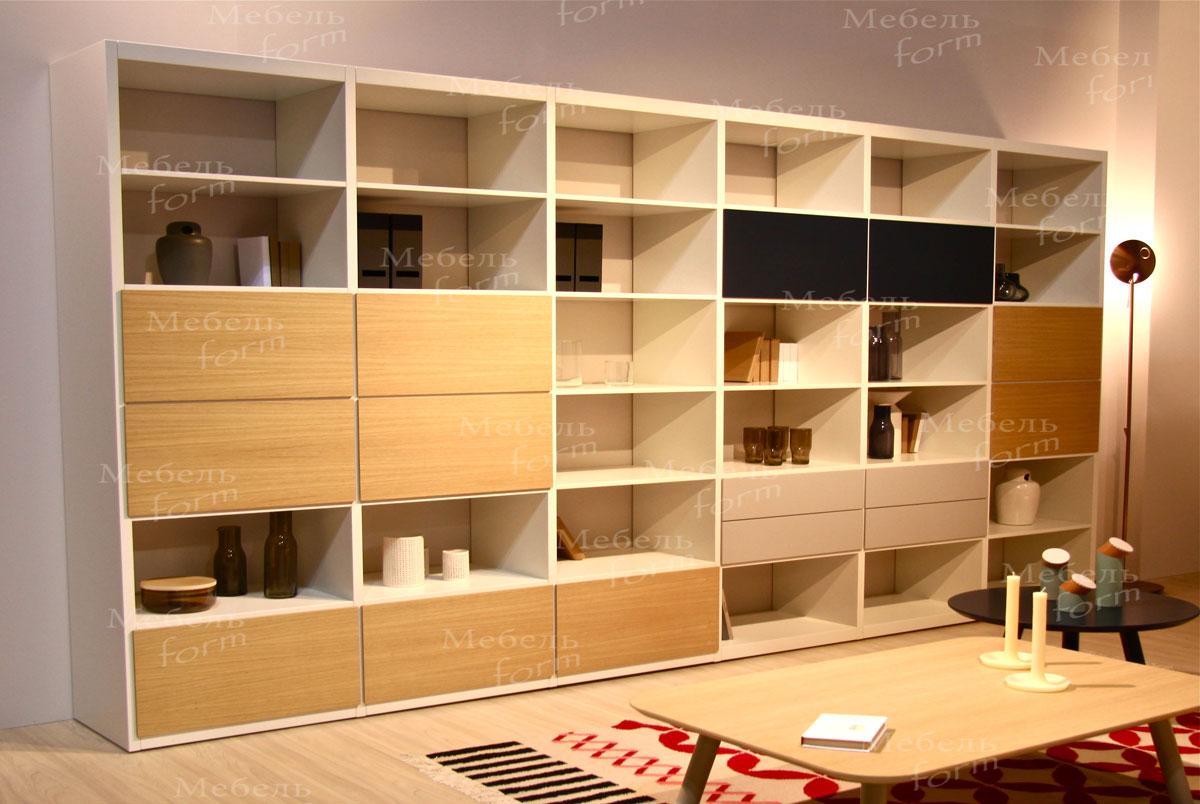 Шкаф для библиотеки шкафы на заказ в минске.